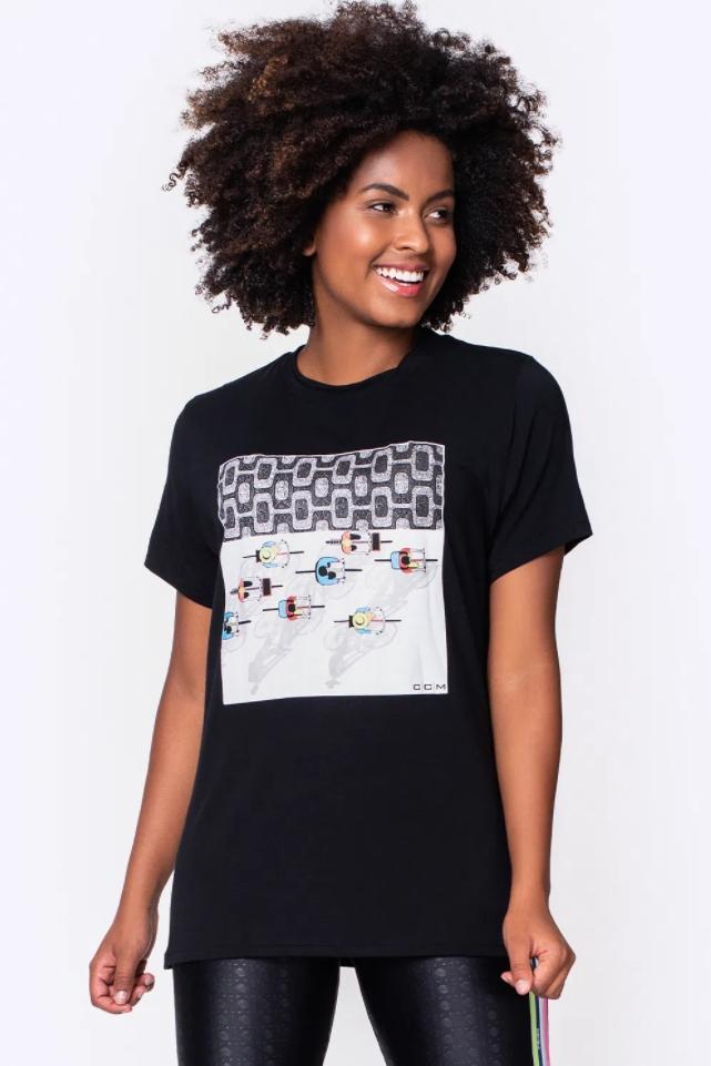 Camiseta Rapel