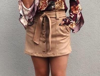 Shorts Saia Kira