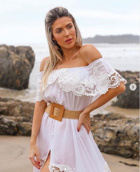 Vestido July Spring