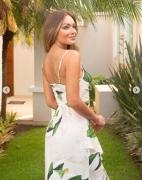 Vestido Summer Ravena