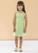 Vestido Xadrez Estela